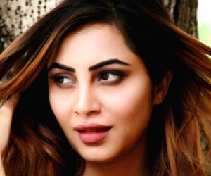 Arshi Khan on new web series: 'It's a double-meaning show but also a fun title'