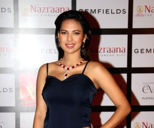 Gemfields and Nazraana Retail Jeweller India Awards 2015