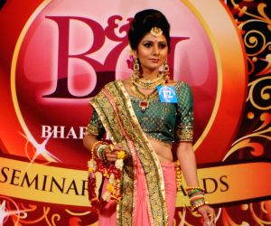 Bharat N Dorris Awards 2013