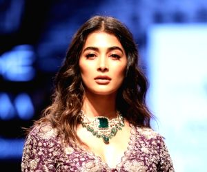 Pooja Hegde is wow!!
