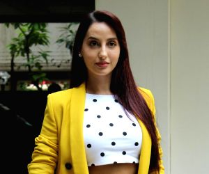 Nora Fatehi visited Morocco for just 24 hours and did all crazy things