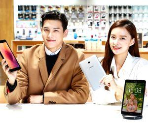 Galaxy Tab A tablet PC