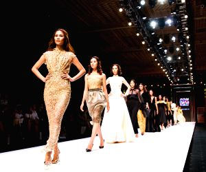 VIETNAM-HO CHI MINH CITY-INTERNATIONAL FASHION WEEK