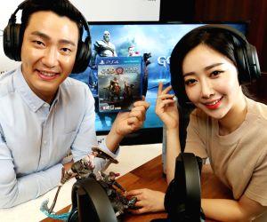Sony's wireless headphone