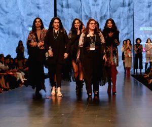 Amazon India Fashion Week  -