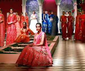 India Couture Week 2016 - Anita Dongre