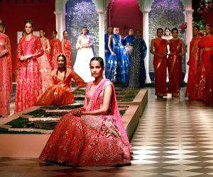 India Couture Week 2016 - Anita Dongre