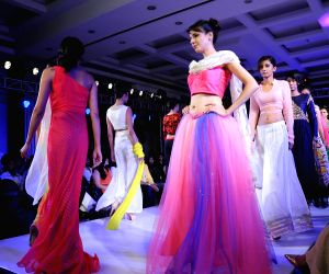 Kingfisher Ultra Style Week Bangalore 2014