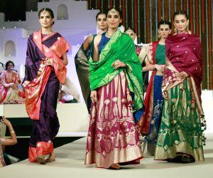Threads of Banaras