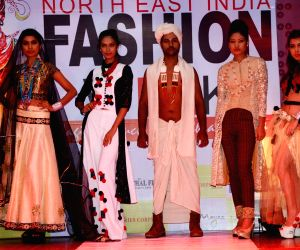 North East India Fashion Week