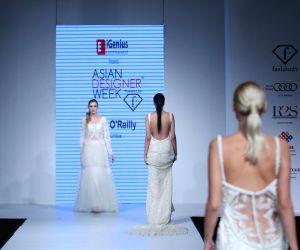 Asian Designer Week 2015