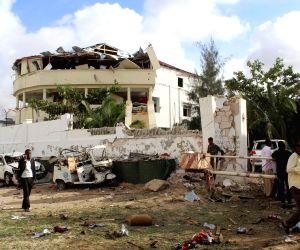 SOMALIA-MOGADISHU-ATTACK