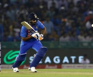 Virat Kohli surpasses Rohit Sharma as all-time leading run-scorer in T20s