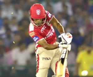 IPL 2015  - Kings XI Punjab vs Royal Challengers Bangalore