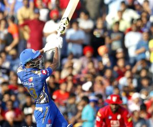 Dhoni liked my version of helicopter shot: Pandya