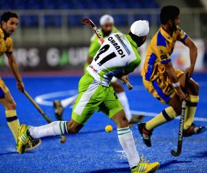 Hockey India League - Delhi Waveriders vs Jaypee Punjab Warriors