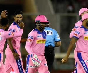 Do-or-die encounter for Royals against Mumbai