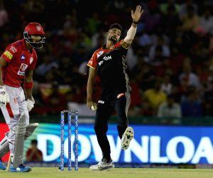 Toss: Bangalore opt to bowl against Punjab