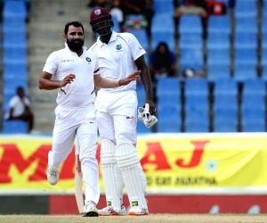 Shami's gift to coach Shastri on Eid: Biryani and kheer