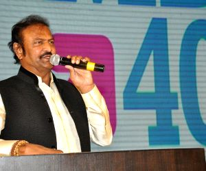 : (231115) Hyderabad: Mohan Babu turned 40 years as an actor