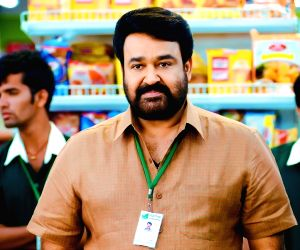 Mohanlal turns on vacay vibes in New Zealand, shares pics on Instagram
