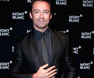 Hugh Jackman to endorse Montblanc