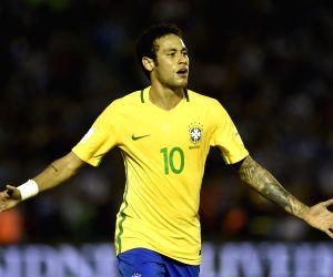 URUGUAY MONTEVIDEO BRAZIL SPORTS SOCCER