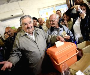 Montevideo (Uruguay): Uruguay polls