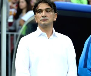 It was the best game we played in World Cup: Dalic