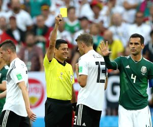 World Cup: Germany face must-win against Sweden