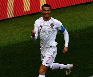 Iran face herculean task against Portugal's Ronaldo