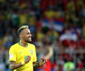 Brazil beat Serbia to enter World Cup pre-quarters