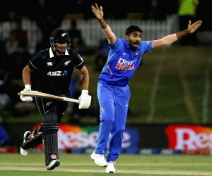 It is a day to appreciate every healthcare professional: Bumrah