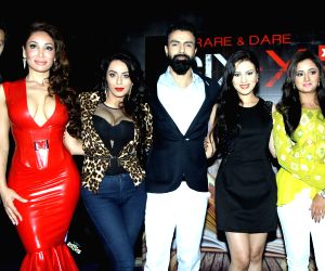 Mahurat of the film Six-X