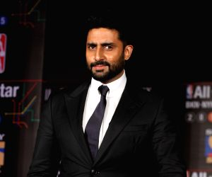 Abhishek Bachchan is Goodwill Ambassador for NBA All-Star Weekend