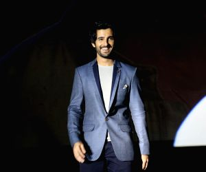 Dharma Productions like a security blanket: Aditya Seal