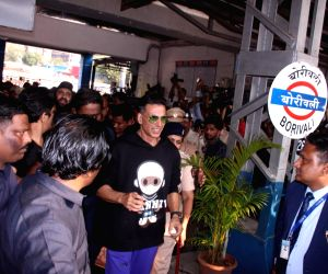 'Housefull4Express' journey begins