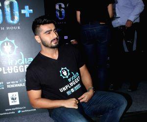 Arjun Kapoor Turns Brand Ambassador