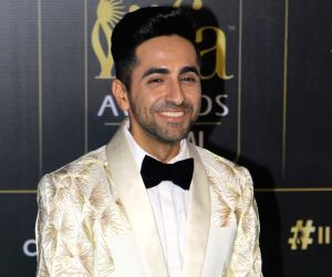 Ayushmann Khurrana looking at a hectic but exciting 2020