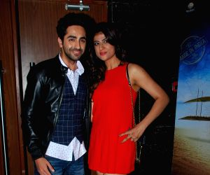 Screening of the film Hawaizaada