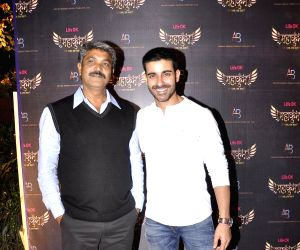 Launch of Life Ok's serial Mahukukumb
