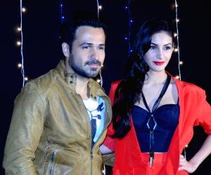 Promotion of film Mr X on BBC's Kaisi Yeh Yaariyan