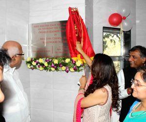 Juhi Chawla inaugurates Dialysis centre