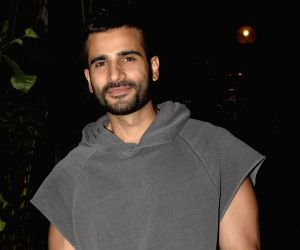 Karan Tacker: Wastage of food a big issue in India