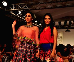 Lakme Fashion Week Summer Resort 2015 - Day 5