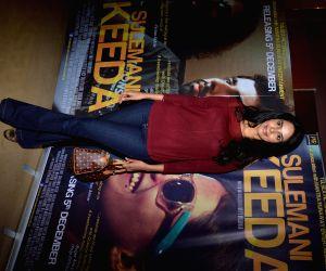 Screening of film Sulemani Keeda