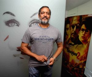 Promotion of film Ab Tak Chhappan 2
