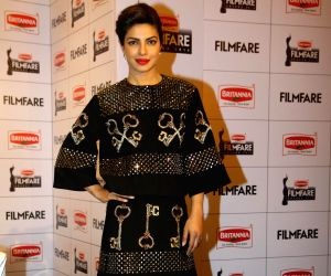 Announcement of 60th Britannia Filmfare awards