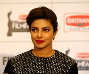 Lockdown diaries: Priyanka Chopra out to redefine 'work from home' fashion