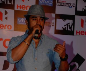Launch of MTV Rodies X2